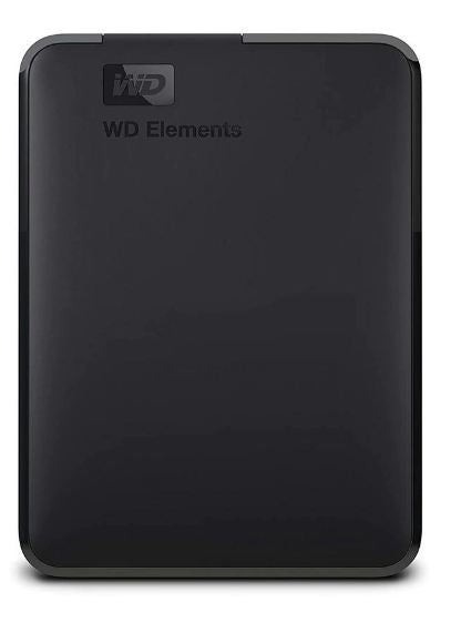 External Hard Drive - Western Digital 2Terabytes (Includes shipping)