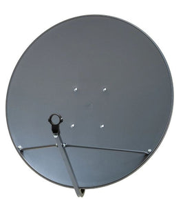 FTA satellite dish by SDAdish