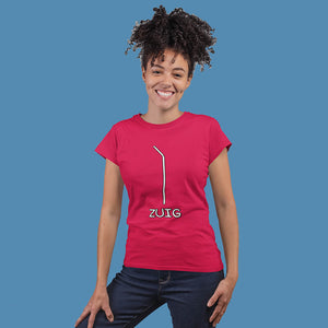 ZUIG shirt - Dames - Shopping Out Loud