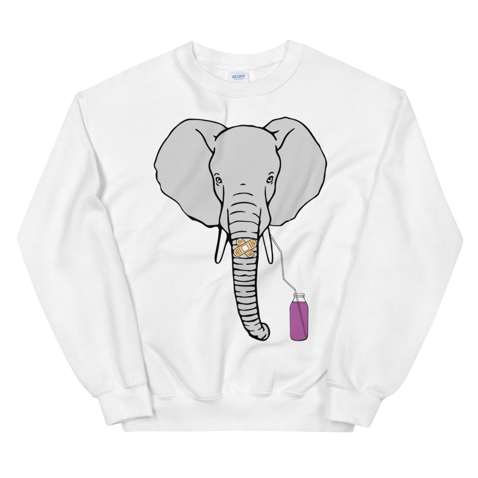Olifant ZUIG sweater - Heren - Shopping Out Loud