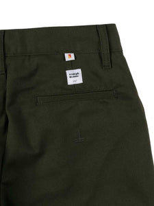 Thang Reg Pants Army Green