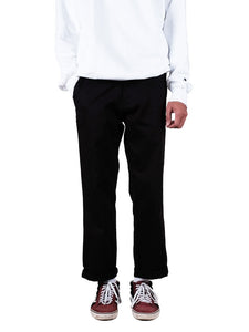 Thang Reg Pants Black