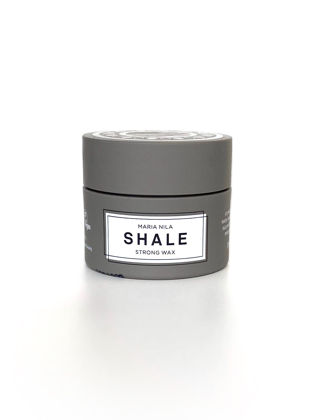 Maria Nila Shale Stronge Wax 100 ml