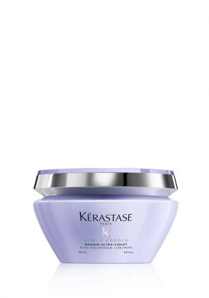 Kérastase Blond Absolu Masque Ultra Violet 200 ml