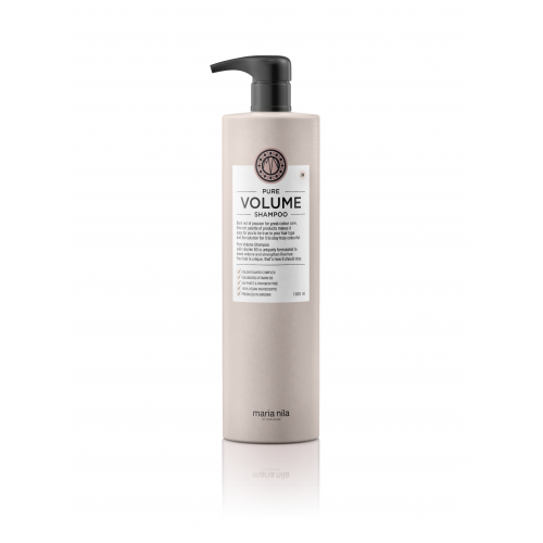 Maria Nila Pure Volume Shampoo 1000 ml