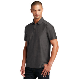 OGIO ® Slate Polo-Blacktop