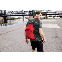 Load image into Gallery viewer, OGIO ® Boundary Cinch Pack - Ripped Red