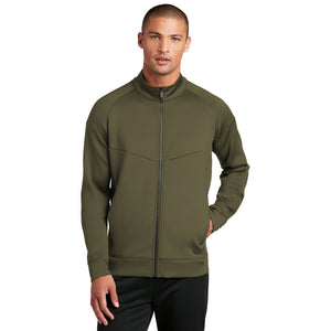 OGIO ® ENDURANCE Modern Performance Full-Zip-Deep Olive