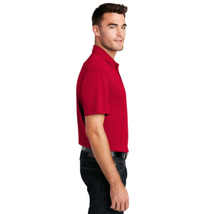 Port Authority ® UV Choice Pique Polo-RICH RED