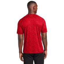 Load image into Gallery viewer, Sport-Tek ® Digi Camo Tee - True Red