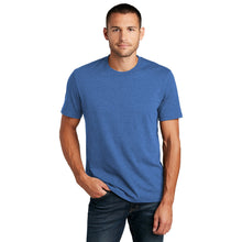 Load image into Gallery viewer, District ® Re-Tee ™- Blue Heather