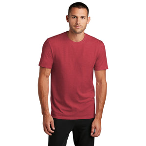 District ® Flex Tee - Heather Red
