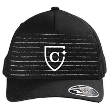 Load image into Gallery viewer, CAPELLA Travis Mathew FOMO Novelty Cap - Black