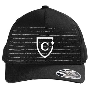 CAPELLA Travis Mathew FOMO Novelty Cap - Black