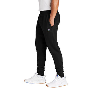Champion ® Reverse Weave ® Jogger-BLACK