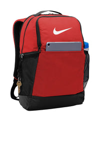 CAPELLA ALUMNI Nike Brasilia Backpack - University Red