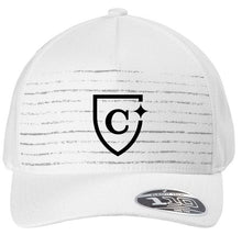 Load image into Gallery viewer, CAPELLA Travis Mathew FOMO Novelty Cap - White