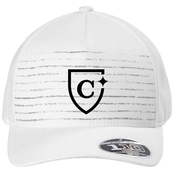 CAPELLA Travis Mathew FOMO Novelty Cap - White