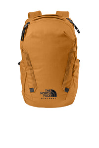 CAPELLA The North Face® Stalwart Backpack - Timber Tan