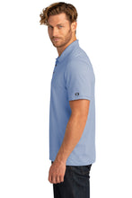 Load image into Gallery viewer, CAPELLA OGIO ® Code Stretch Polo - Force Blue Heather