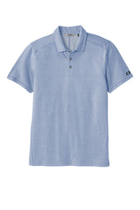 CAPELLA OGIO ® Code Stretch Polo - Force Blue Heather