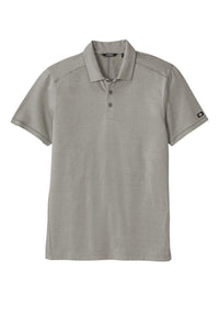 CAPELLA OGIO ® Code Stretch Polo - Tarmac Grey Heather