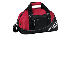 OGIO® - Half Dome Duffel - RED