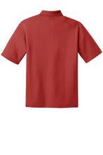 Load image into Gallery viewer, Nike Dri-FIT Micro Pique Polo - Varsity Red