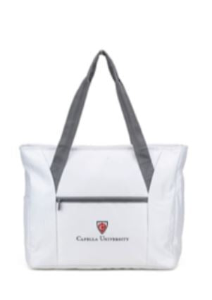 Bella Mia™ Committee Tote - WHITE