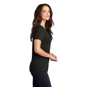 District ® Women's Perfect Tri ® Tee - Black