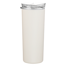 Load image into Gallery viewer, CAPELLA ALUMNI PETAL TUMBLER - matte wallflower