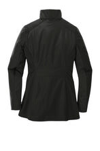 Load image into Gallery viewer, Port Authority ® Ladies Collective Insulated Jacket - Deep Black