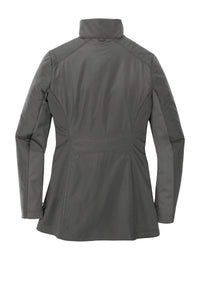 Port Authority ® Ladies Collective Insulated Jacket - Graphite