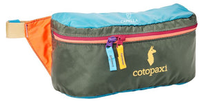 CAPELLA Cotopaxi Bataan Hip Pack