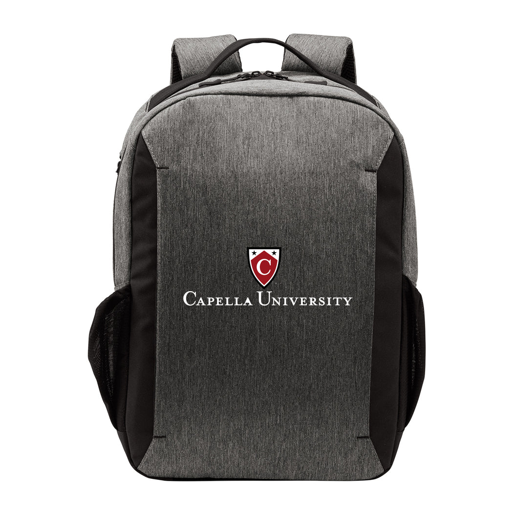 Port Authority ® Vector Backpack - Grey Heather