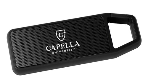 Clip Clap Bluetooth Speaker - BLACK