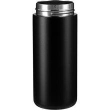 Load image into Gallery viewer, Koln Copper Vacuum Insulated Bottle 18oz - Black