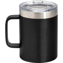 Load image into Gallery viewer, Arctic Zone® Titan Thermal HP® Copper Mug 14oz - Black
