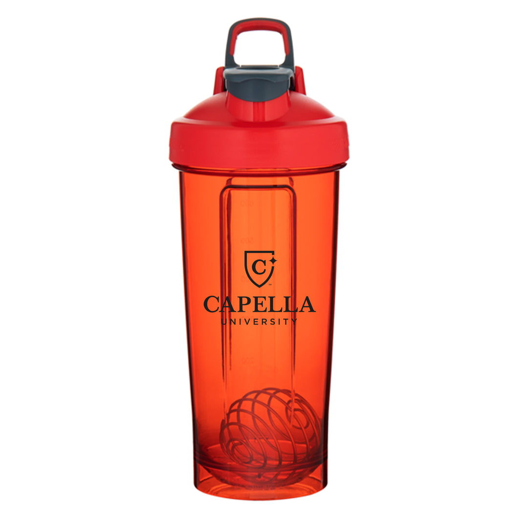 blender bottle pro28 - red