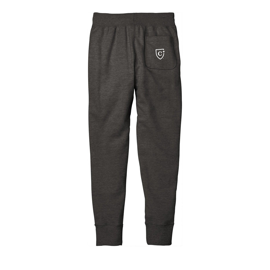 Champion ® Reverse Weave ® Jogger-Charcoal Heather