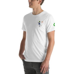 "FlagBag Golf Co. ""Caddie Man"" Short-Sleeve T-Shirt - Men's"