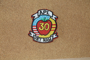 APL 30 Vietnam Patch