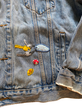 Load image into Gallery viewer, Winston Rodeo Denim Jacket