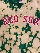 Load image into Gallery viewer, Red Sox Acid Wash Tee