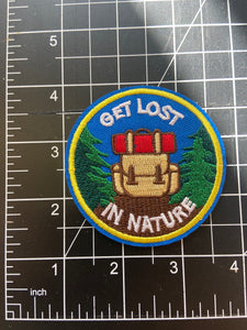 Get Lost In Nature