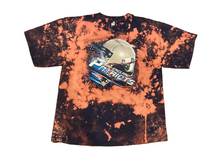 Load image into Gallery viewer, Patriots Acid Wash Tee