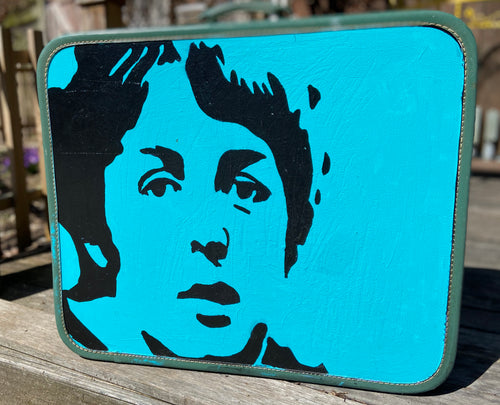 John & Paul Luggage