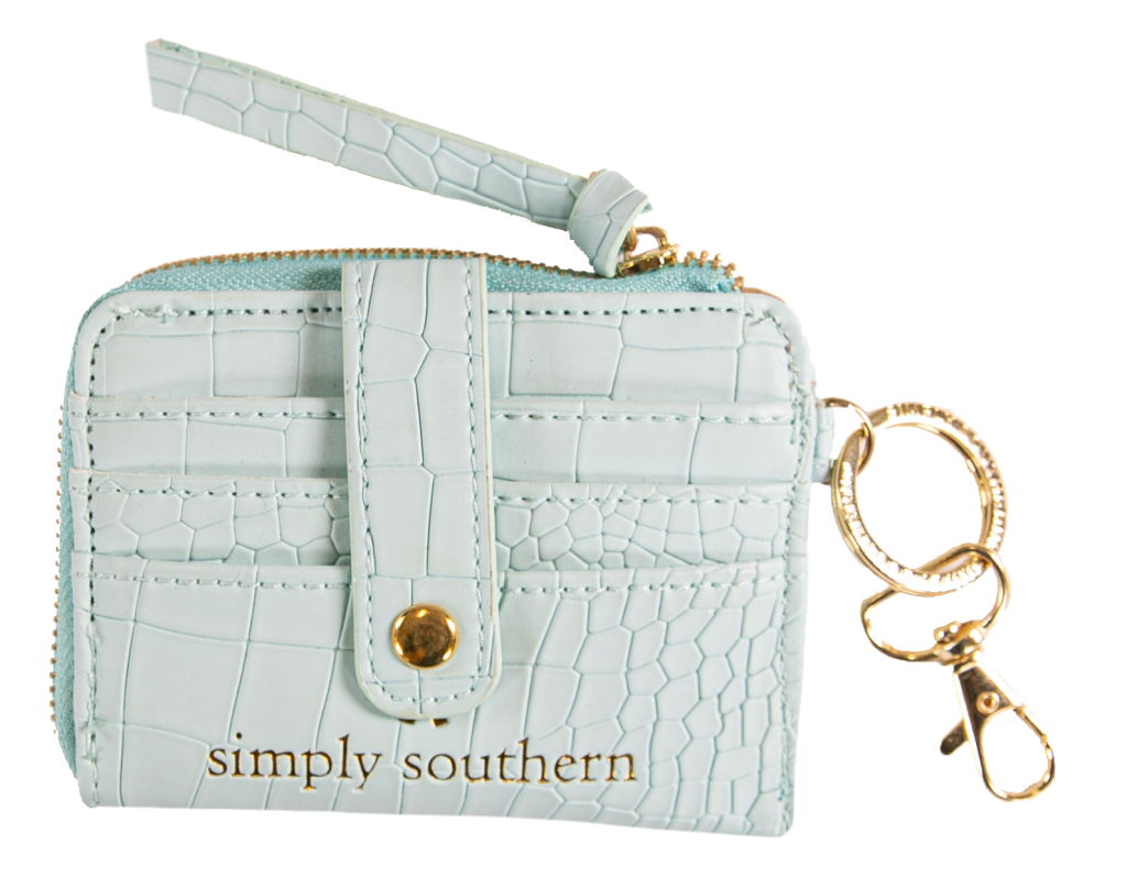 Simply Leather Key ID