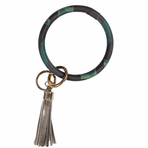 Simply Bangle Key Ring