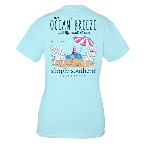 Simply Breeze Shirt